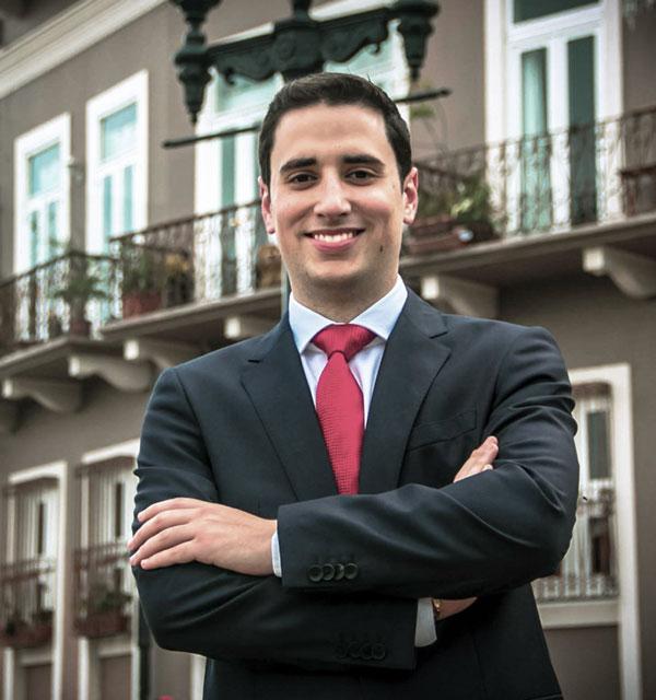 Marky Pérez M.